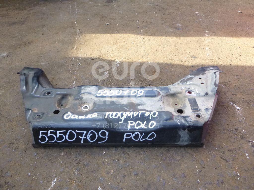 Балка подмоторная для Seat Polo 2001-2009;A2 [8Z0] 2000-2005;Fabia 1999-2006;Cordoba 2003-2008;Ibiza IV 2002-2008 - Фото №1