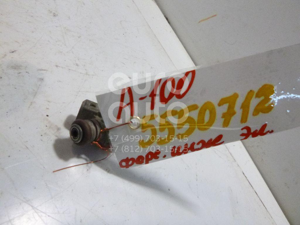 Форсунка инжекторная электрическая для Audi 100 [C4] 1991-1994 - Фото №1