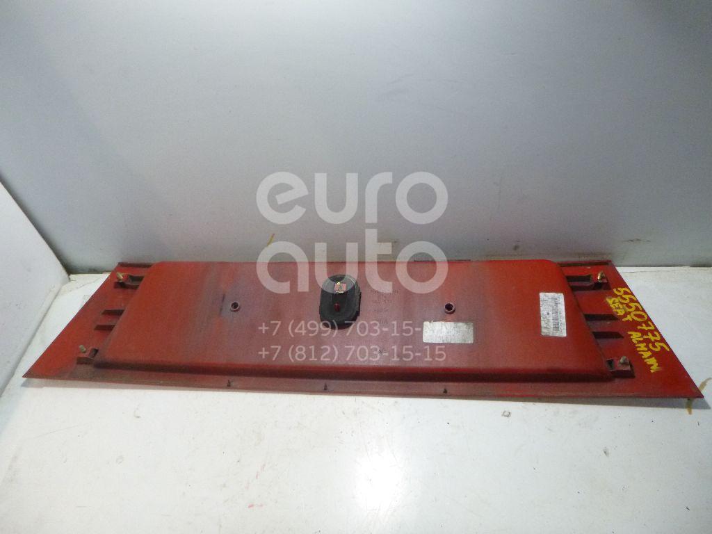 Накладка двери багажника для Seat Alhambra 2001-2010 - Фото №1