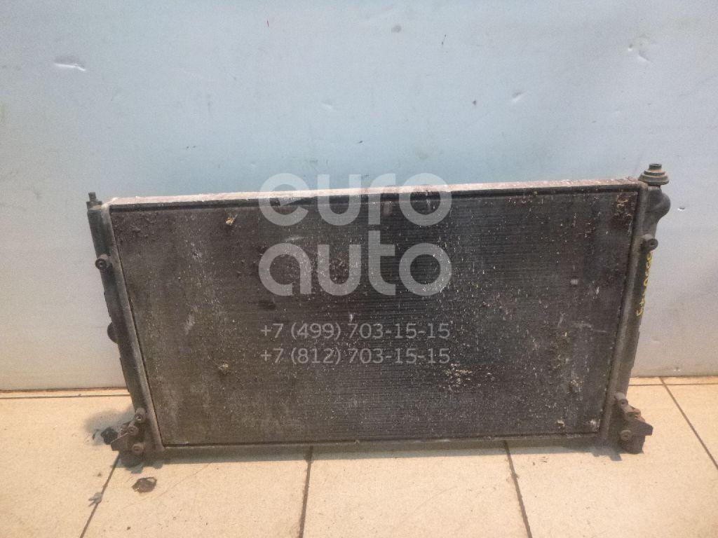 Радиатор основной для Seat,VW,Ford Alhambra 2001-2010;Sharan 2000-2006;Galaxy 1995-2006;Sharan 2006-2010 - Фото №1