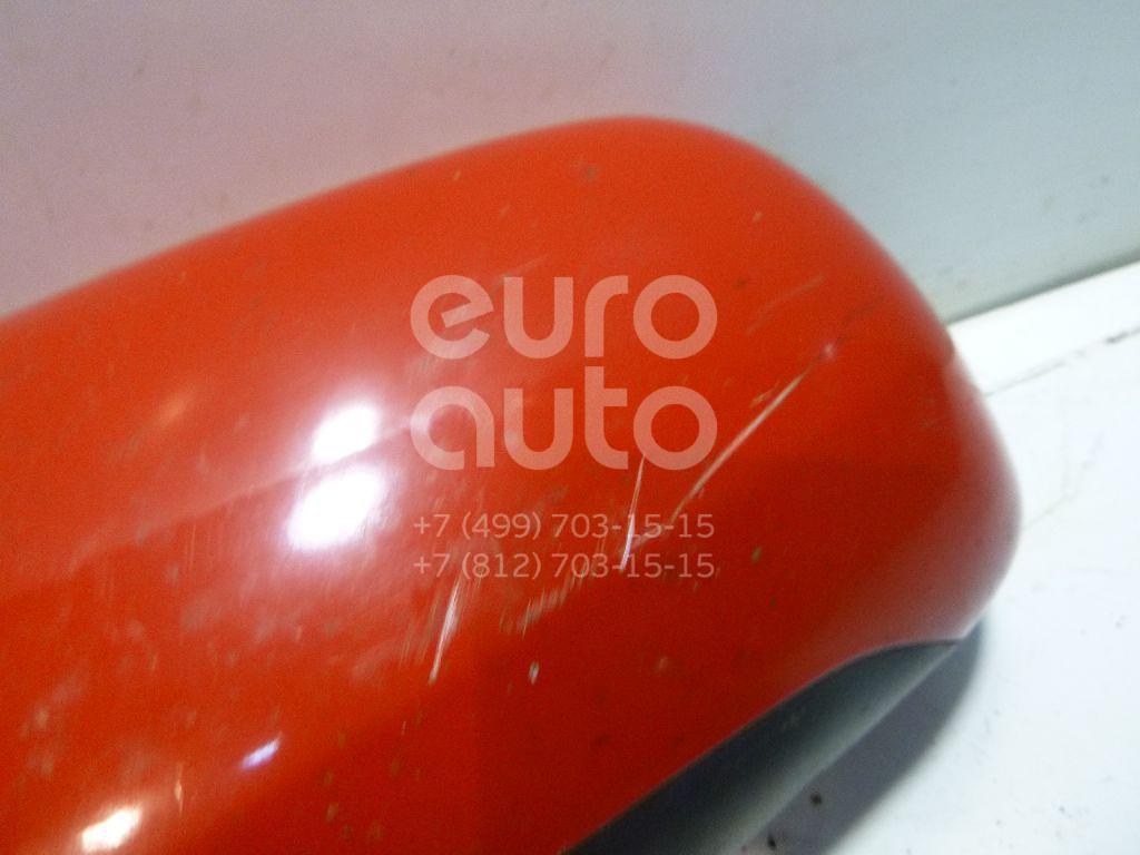 Зеркало левое электрическое для Seat Alhambra 2000-2010 - Фото №1