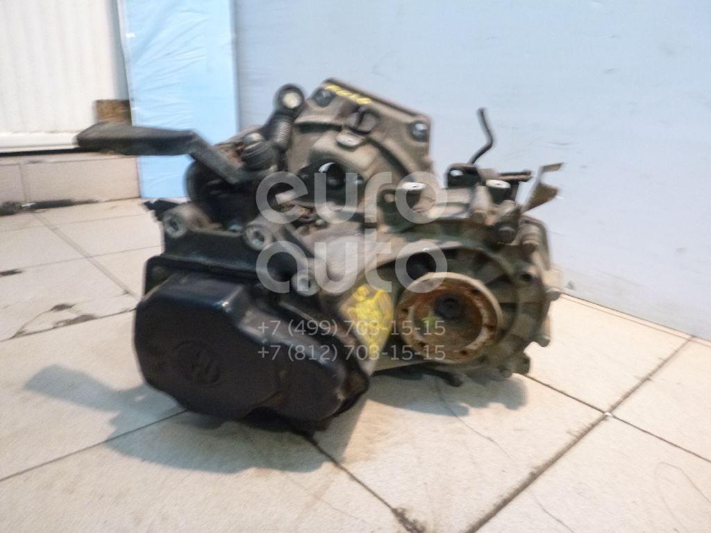 МКПП (механическая коробка переключения передач) для VW,Skoda,Seat Polo 2001-2009;Fabia 1999-2007;Cordoba 2002-2008 - Фото №1