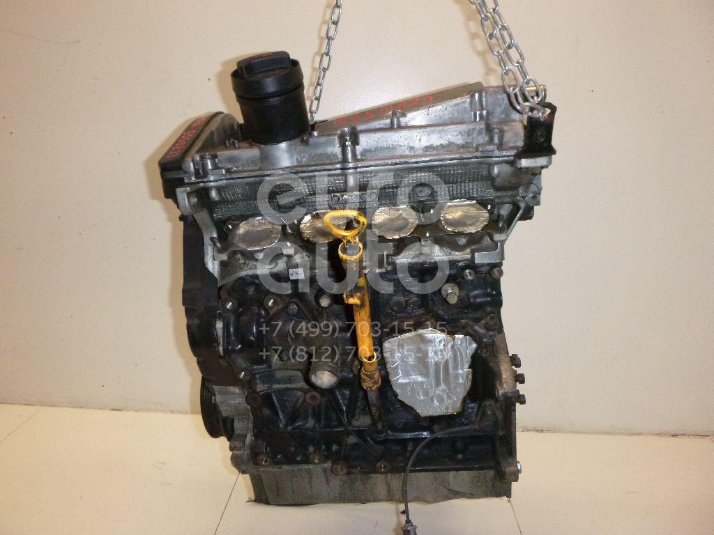 Двигатель для Seat,VW Alhambra 2001-2010;Sharan 2000-2006 - Фото №1