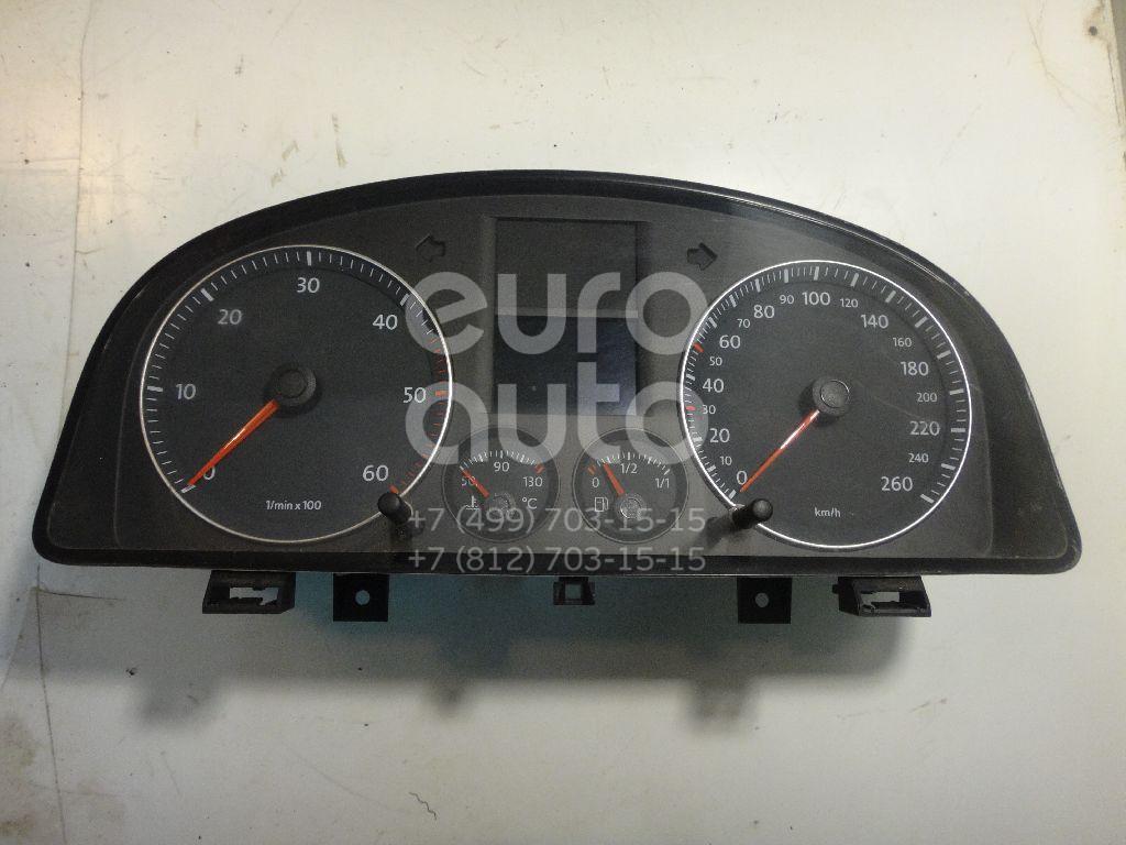 Панель приборов для VW Touran 2003-2010 - Фото №1