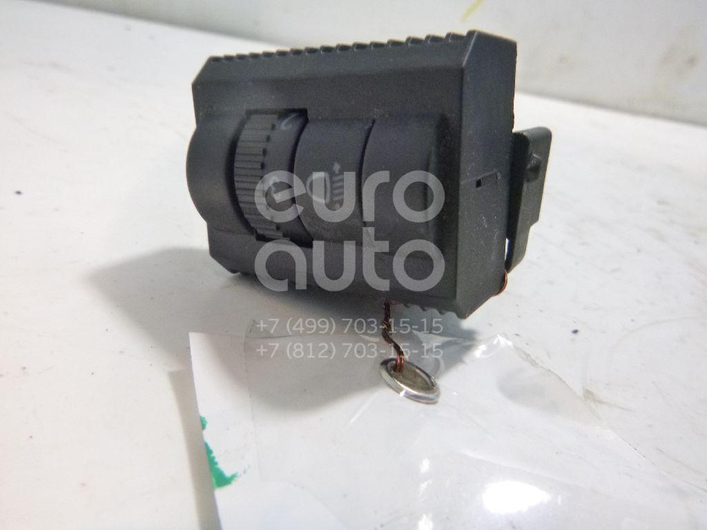 Кнопка корректора фар для VW Polo 2001-2009 - Фото №1