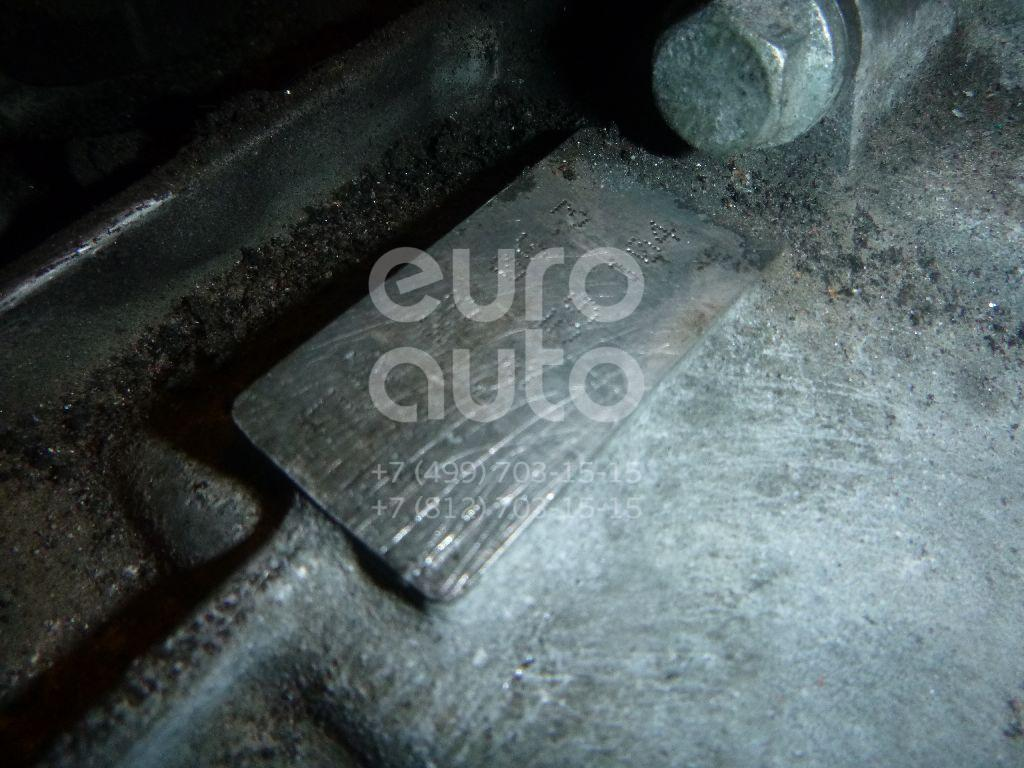 МКПП (механическая коробка переключения передач) для Seat,VW Alhambra 2000-2010;Sharan 2004-2010 - Фото №1