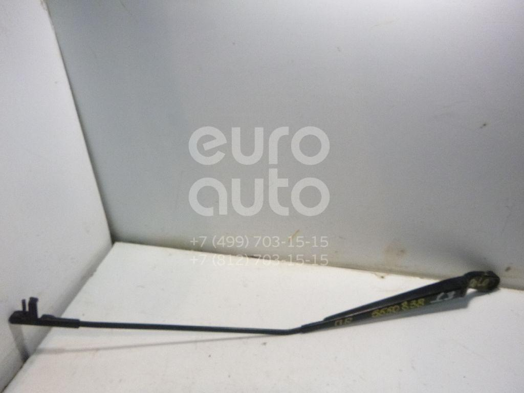 Поводок стеклоочистителя передний правый для VW Polo 2001-2009 - Фото №1