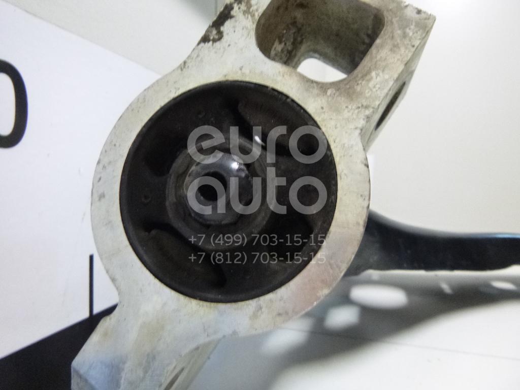 Рычаг передний правый для VW,Audi,Skoda,Seat Golf V 2003-2009;A3 [8PA] Sportback 2004-2013;Caddy III 2004-2015;Golf Plus 2005-2014;Touran 2003-2010;A3 [8P1] 2003-2013;Jetta 2006-2011;Octavia (A5 1Z-) 2004-2013;Altea 2004-2015 - Фото №1