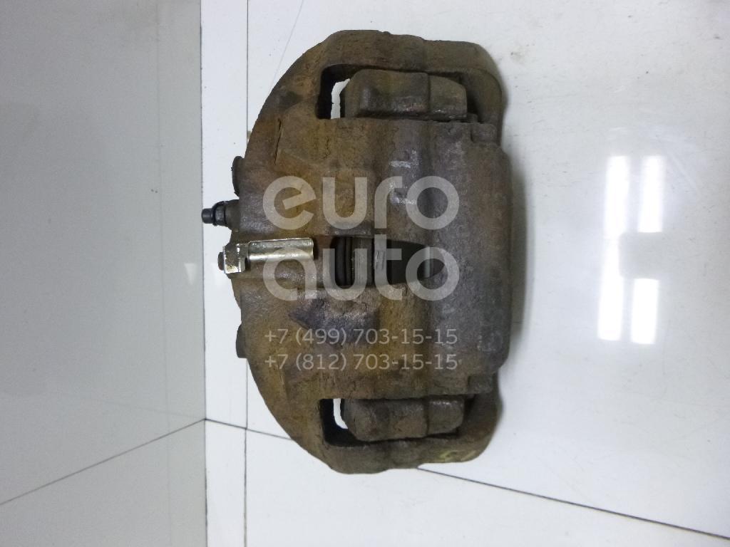 Суппорт передний левый для Seat,VW Alhambra 2001-2010;Alhambra 1996-2001;Sharan 2000-2006 - Фото №1