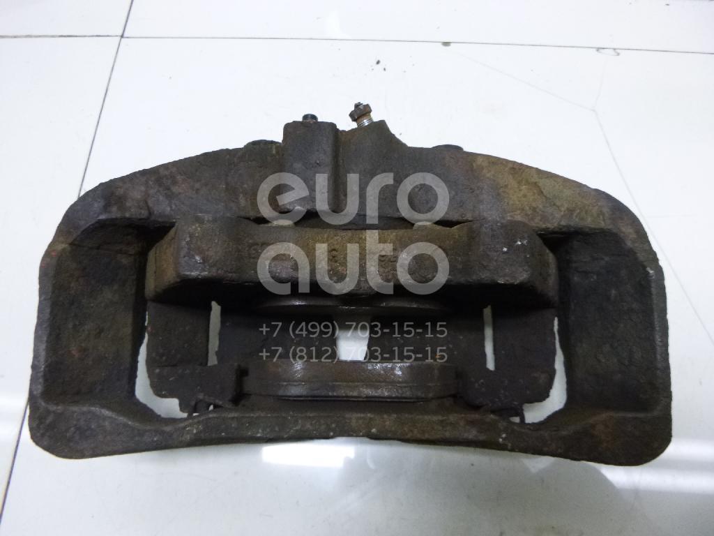 Суппорт передний левый для Seat,VW Alhambra 2000-2010;Transporter T4 1996-2003;Alhambra 1996-2000;Sharan 2000-2004;Sharan 2004-2010 - Фото №1