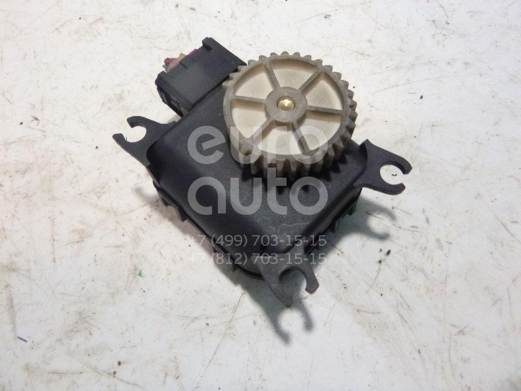 Моторчик заслонки отопителя для VW,Audi Polo 2001-2009;A2 [8Z0] 2000-2005;Polo (Sed RUS) 2011> - Фото №1