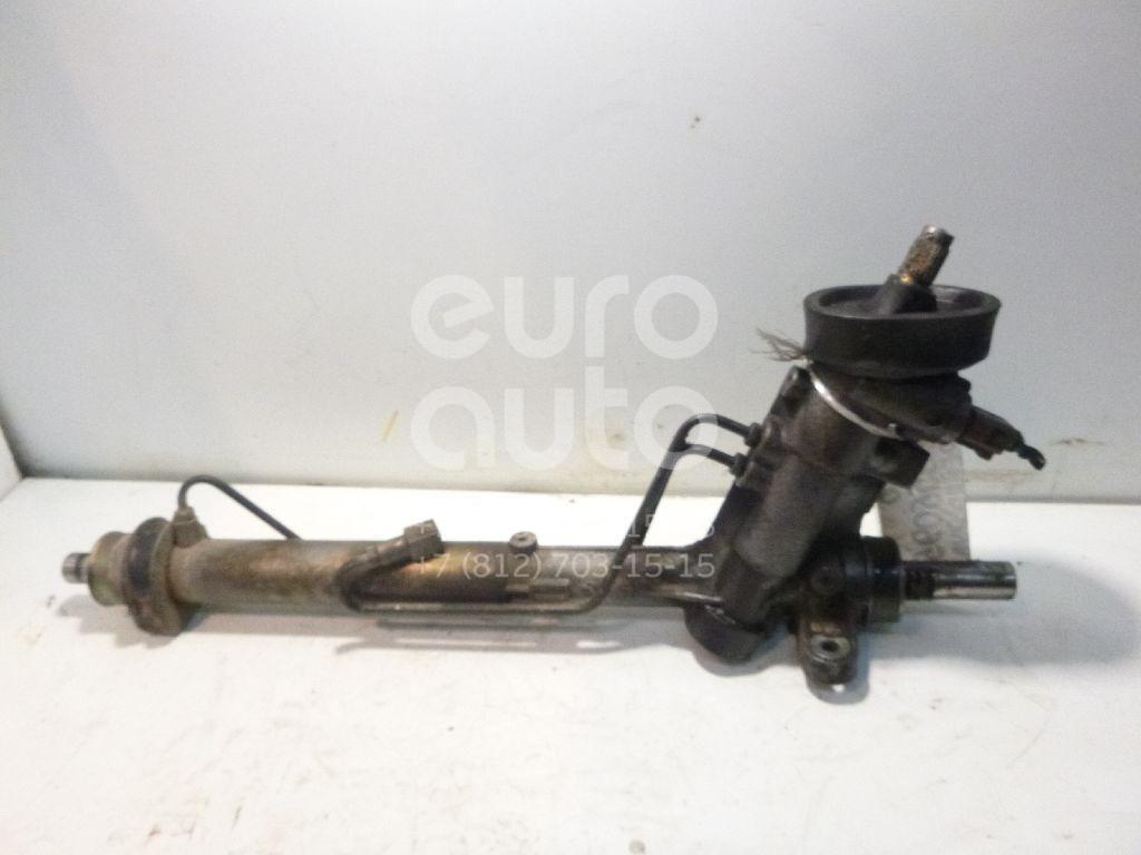 Рейка рулевая для VW Polo 2001-2009;Fabia 1999-2006 - Фото №1