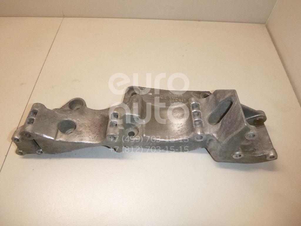Кронштейн генератора для Seat,Audi,Skoda,VW Alhambra 2001-2010;A3 (8L1) 1996-2003;TT(8N3) 1998-2006;Octavia (A4 1U-) 2000-2011;Octavia 1997-2000;Golf IV/Bora 1997-2005;New Beetle 1998-2010;Sharan 1995-1999;Alhambra 1996-2001;Sharan 2000-2006 - Фото №1