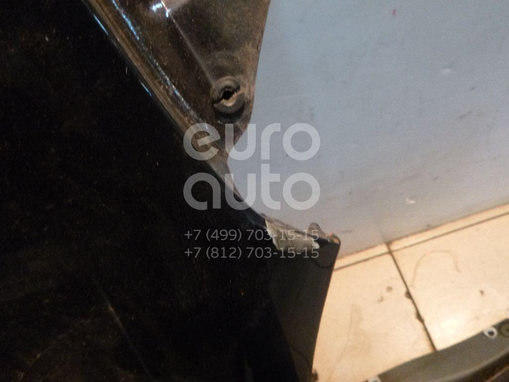 Крыло переднее правое для VW Caddy III 2004-2015 - Фото №1