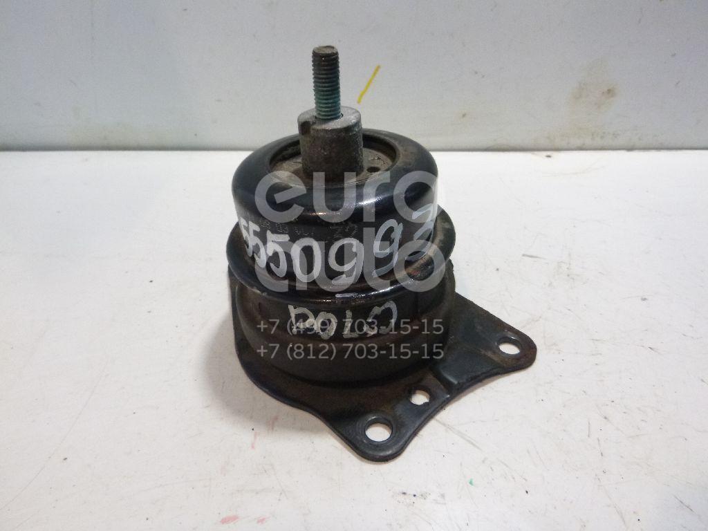 Опора двигателя правая для VW,Skoda,Seat Polo 2001-2009;Polo 1999-2001;Fabia 1999-2007;Ibiza V 2008>;Cordoba 2002-2008;Ibiza IV 2002-2008;Polo (HB) 2009> - Фото №1