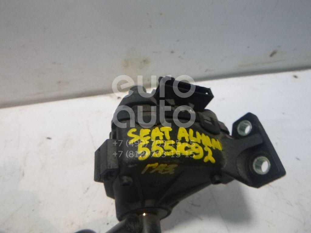 Педаль газа для Seat,VW Alhambra 2001-2010;Sharan 2000-2006;Sharan 2006-2010 - Фото №1
