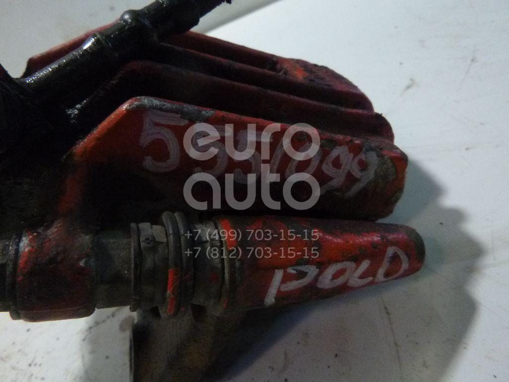 Суппорт задний левый для VW,Audi,Seat Polo 2001-2009;A2 [8Z0] 2000-2005;Cordoba 2003-2008;Ibiza IV 2002-2008 - Фото №1