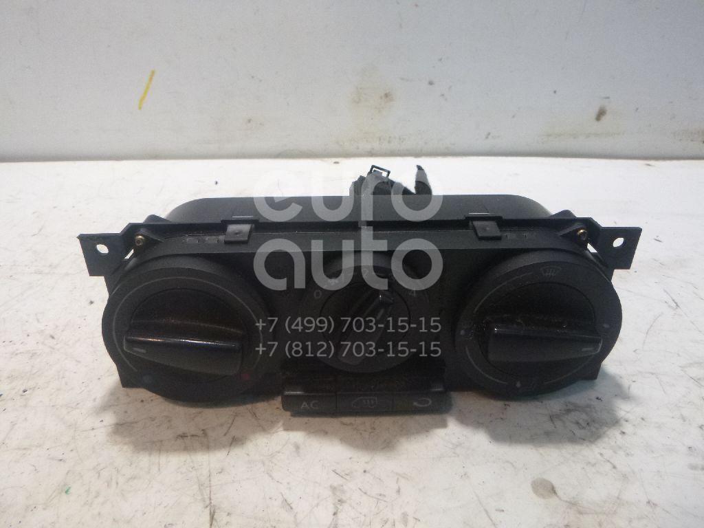 Блок управления отопителем для Seat,VW Alhambra 2001-2010;Sharan 2000-2006 - Фото №1