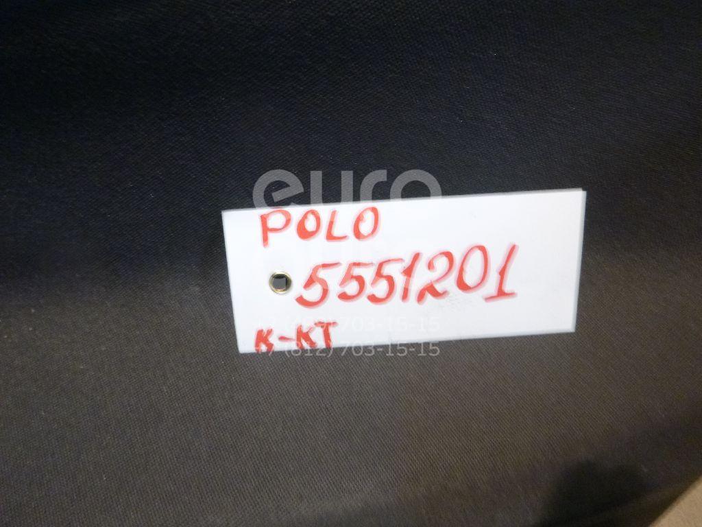 К-кт обшивки двери для VW Polo 2001-2009 - Фото №1