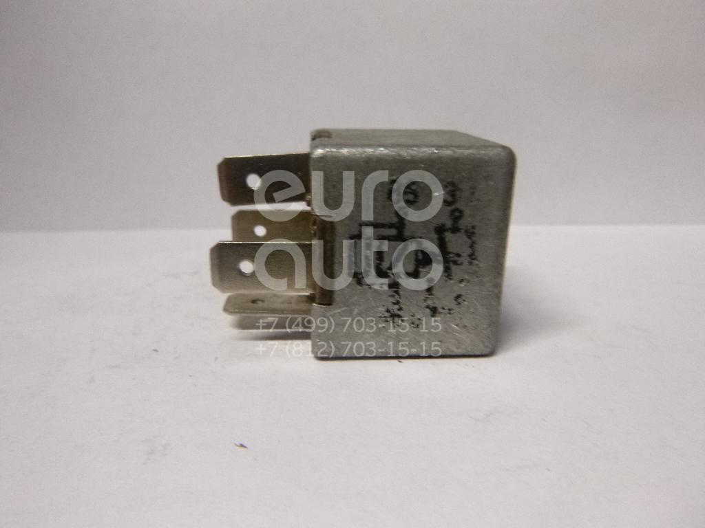 Реле для Seat,VW Alhambra 2001-2010;Golf II/Jetta II 1983-1992 - Фото №1