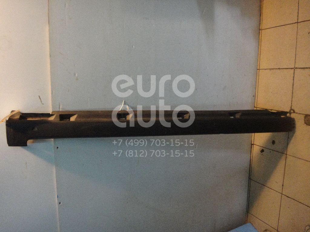 Накладка на порог (наружная) для VW Touran 2003-2010;Passat [B6] 2005-2010 - Фото №1