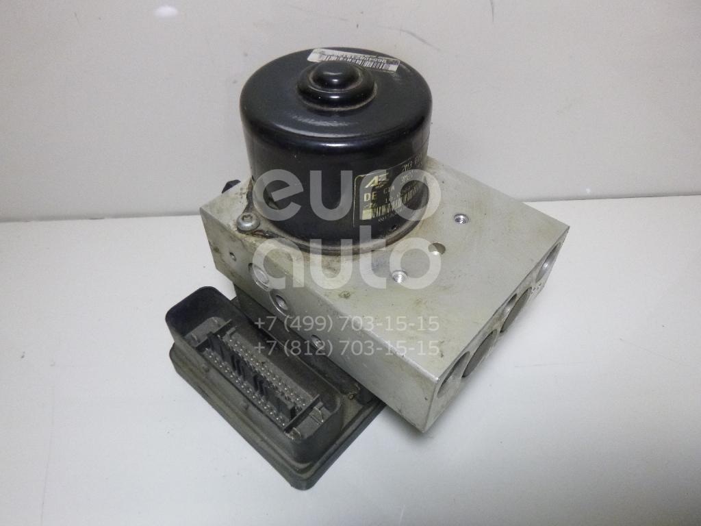 Блок ABS (насос) для Seat Alhambra 2001-2010 - Фото №1