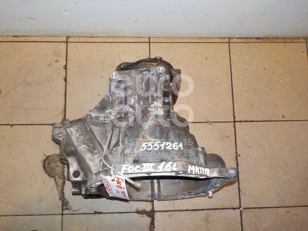 МКПП (механическая коробка переключения передач) для Ford Focus III 2011>;C-MAX 2010> - Фото №1