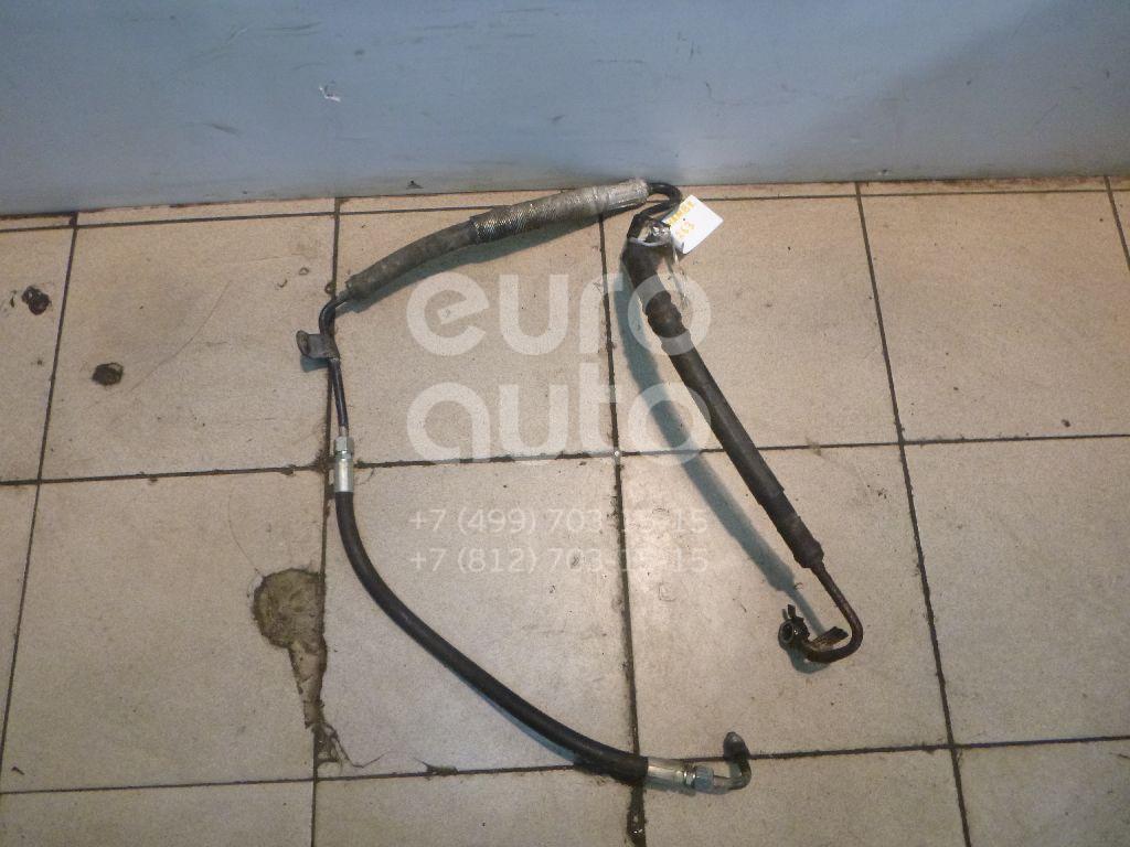 Шланг гидроусилителя для Seat Alhambra 2001-2010;Sharan 2000-2006;Sharan 2006-2010 - Фото №1