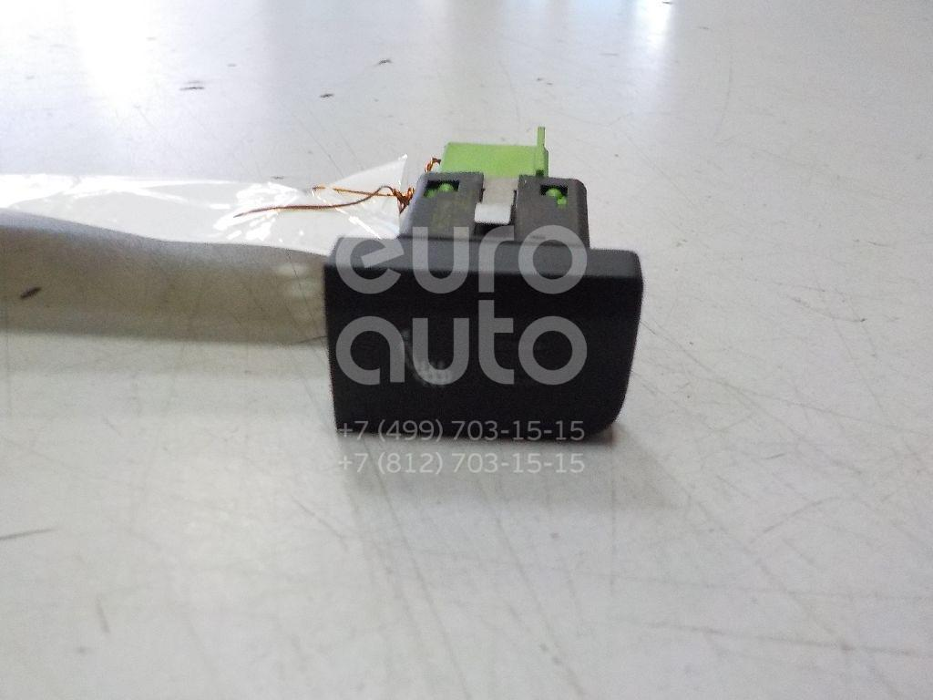 Кнопка обогрева сидений для VW Polo (Sed RUS) 2011>;Polo (HB) 2009> - Фото №1