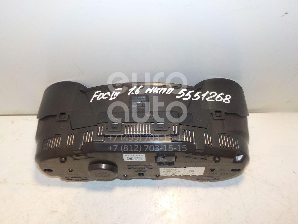 Панель приборов для Ford Focus III 2011> - Фото №1