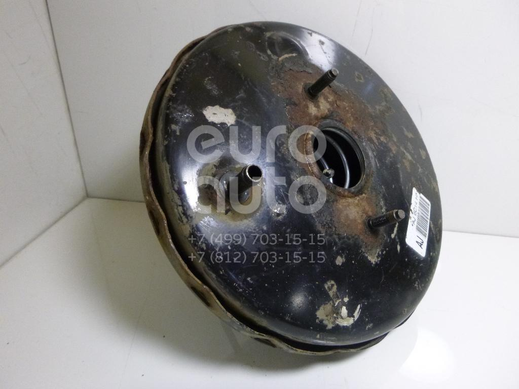Усилитель тормозов вакуумный для Chevrolet,Daewoo Lacetti 2003-2013;Gentra II 2013-2015 - Фото №1