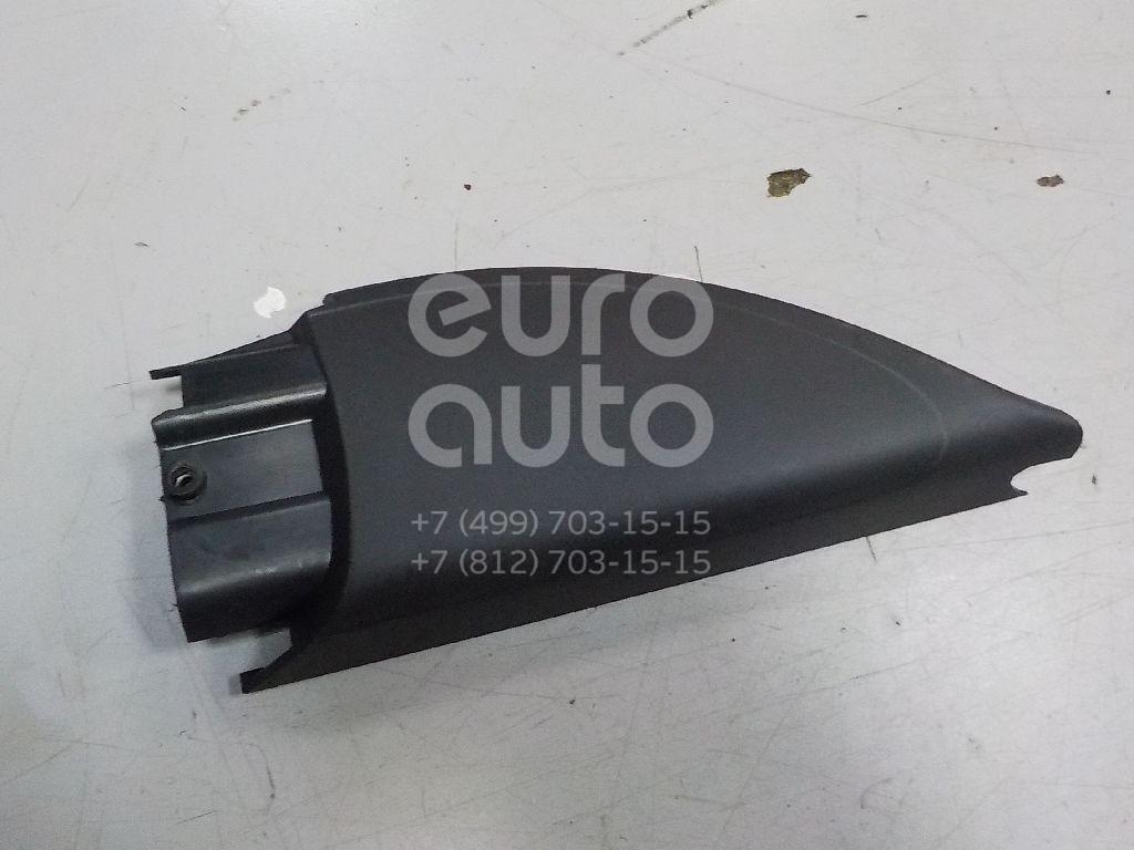 Крышка зеркала внутренняя правая для VW Polo (Sed RUS) 2011>;Polo (HB) 2009> - Фото №1