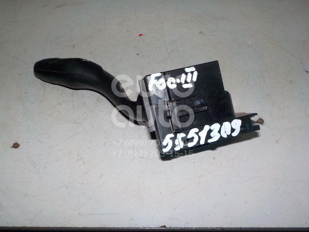 Переключатель поворотов подрулевой для Ford Focus III 2011>;C-MAX 2010> - Фото №1