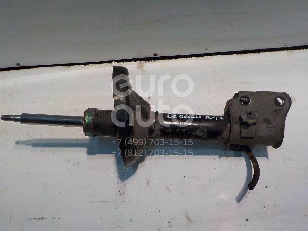 Амортизатор передний левый для Subaru Legacy Outback (B13) 2003-2009 - Фото №1