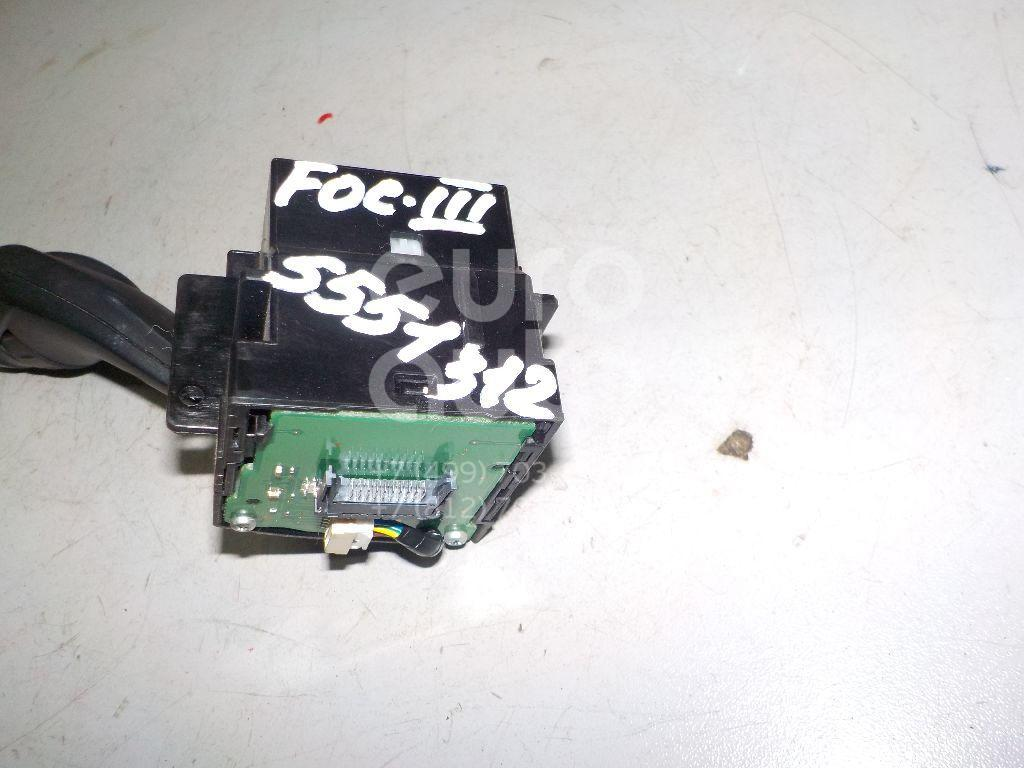 Переключатель стеклоочистителей для Ford Focus III 2011>;C-MAX 2010> - Фото №1