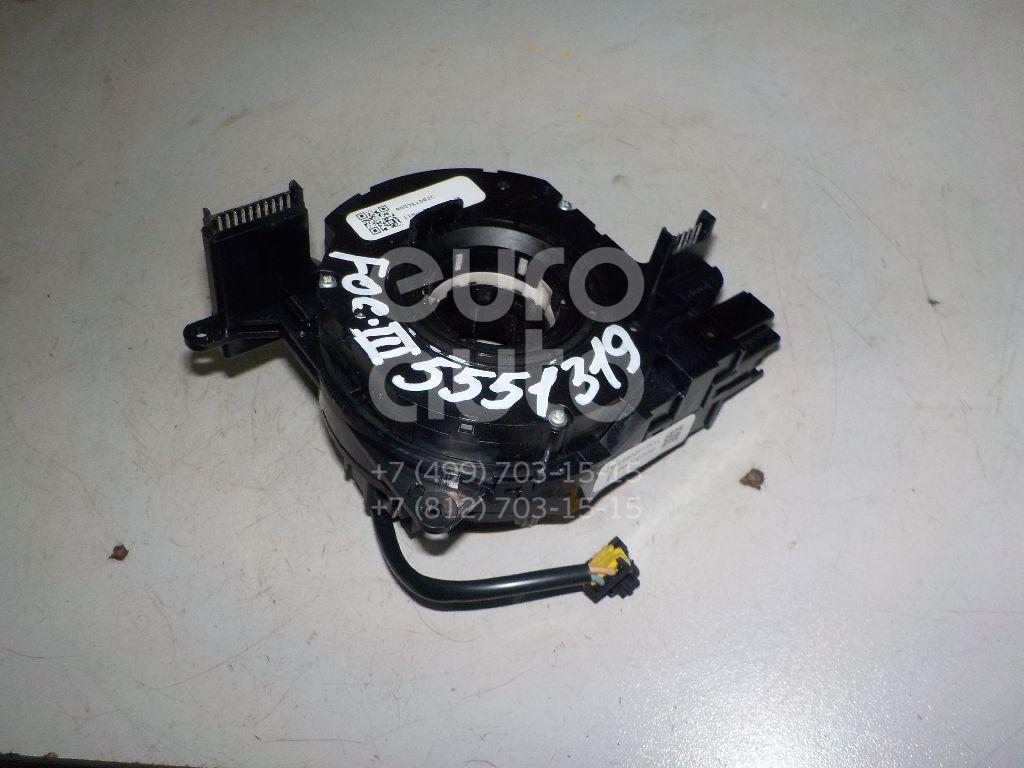 Механизм подрулевой для SRS (ленточный) для Ford Focus III 2011>;C-MAX 2011> - Фото №1