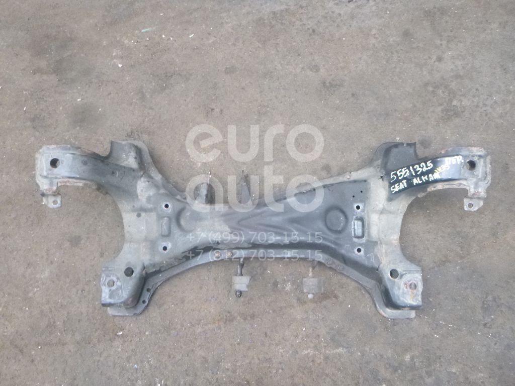 Балка подмоторная для Seat,VW Alhambra 2001-2010;Sharan 1995-1999;Alhambra 1996-2000;Sharan 2000-2006;Sharan 2006-2010 - Фото №1