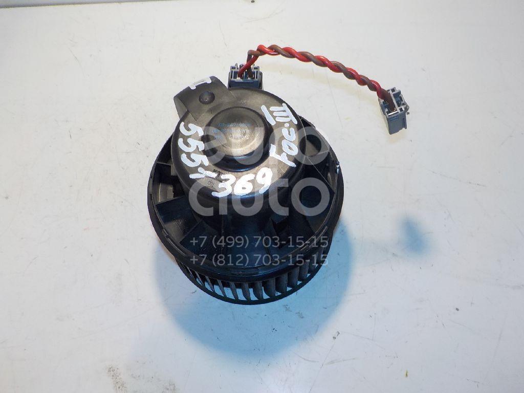 Моторчик отопителя для Ford Focus III 2011> - Фото №1
