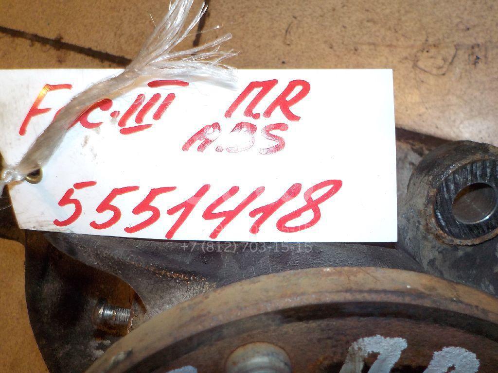 Кулак поворотный передний правый для Ford Focus III 2011>;C-MAX 2011> - Фото №1