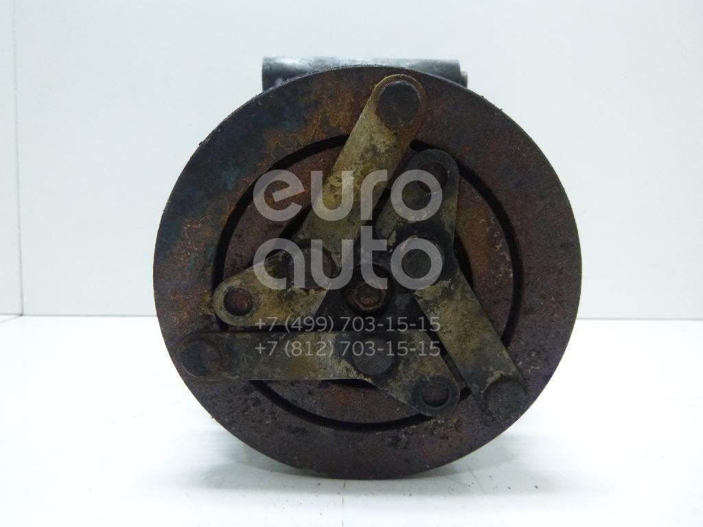 Компрессор системы кондиционирования для Ford Focus III 2011> - Фото №1