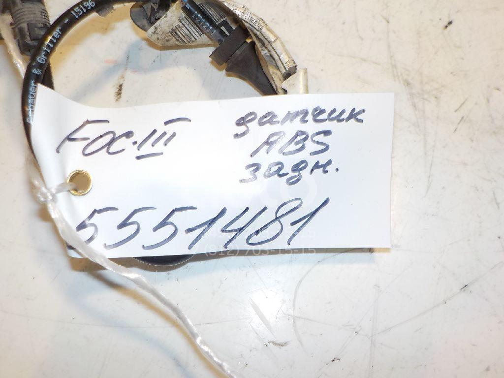 Датчик ABS задний для Ford Focus III 2011> - Фото №1