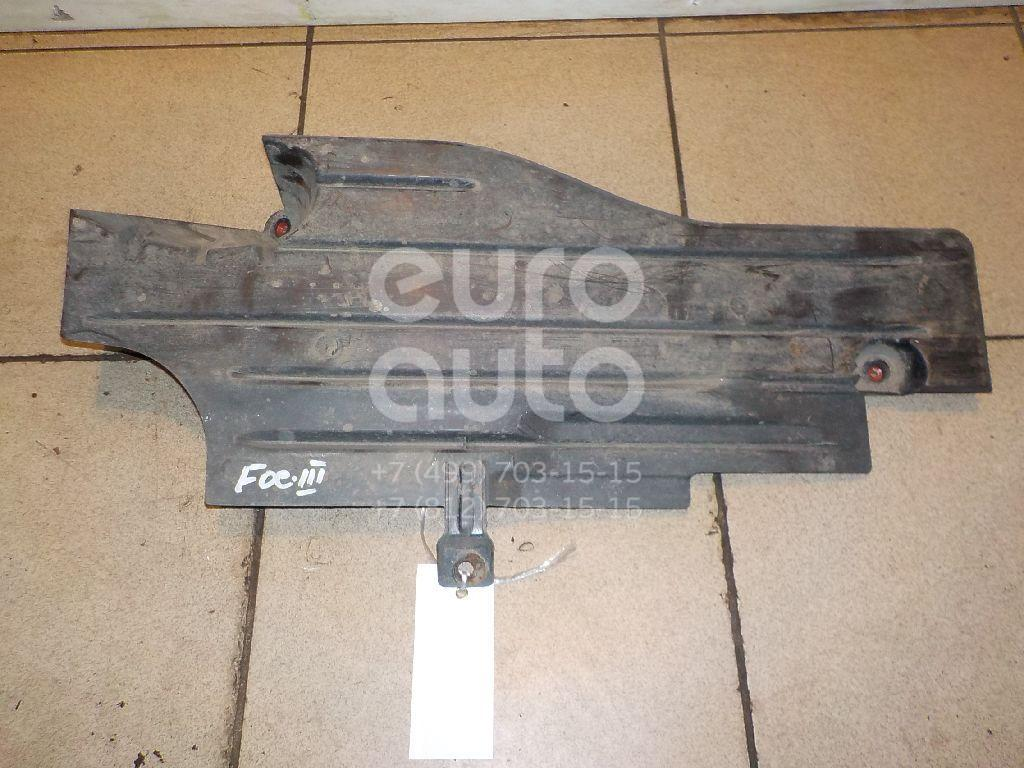 Защита антигравийная для Ford Focus III 2011> - Фото №1