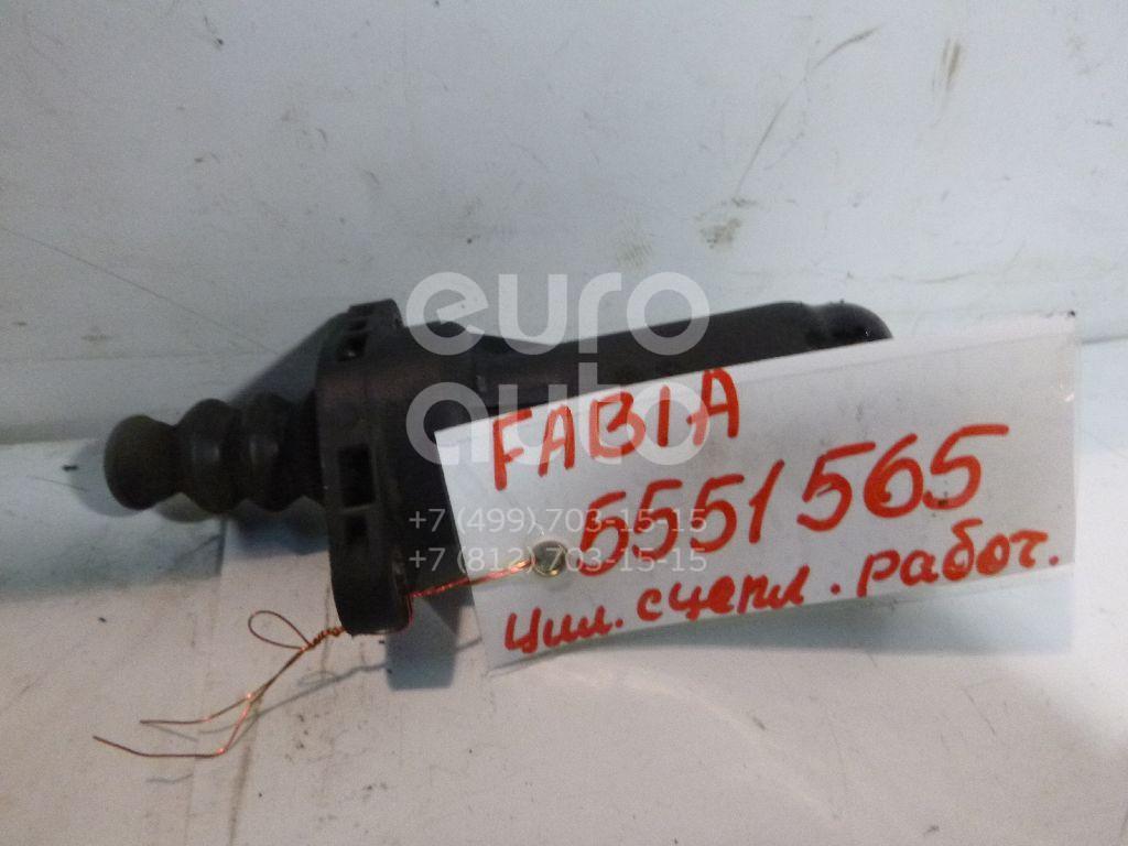 Цилиндр сцепления рабочий для Skoda,VW Fabia 2007-2015;Polo 2001-2009;Polo (HB) 2009>;Polo (Sed RUS) 2011> - Фото №1