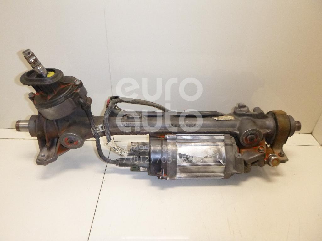 Рейка рулевая для VW Caddy III 2004>;A3 [8PA] 2004-2013;Golf V Plus 2005-2014;Passat [B6] 2005-2010;Golf V 2003-2009;Touran 2003-2010;A3 [8P1] 2003-2013;Jetta 2006-2011;Octavia (A5 1Z-) 2004-2013;Toledo III 2004-2009 - Фото №1