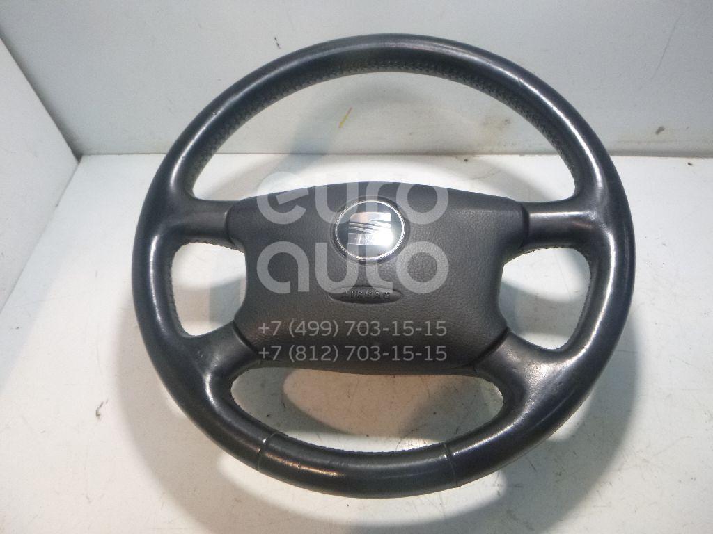 Рулевое колесо с AIR BAG для Seat Alhambra 2000-2010 - Фото №1