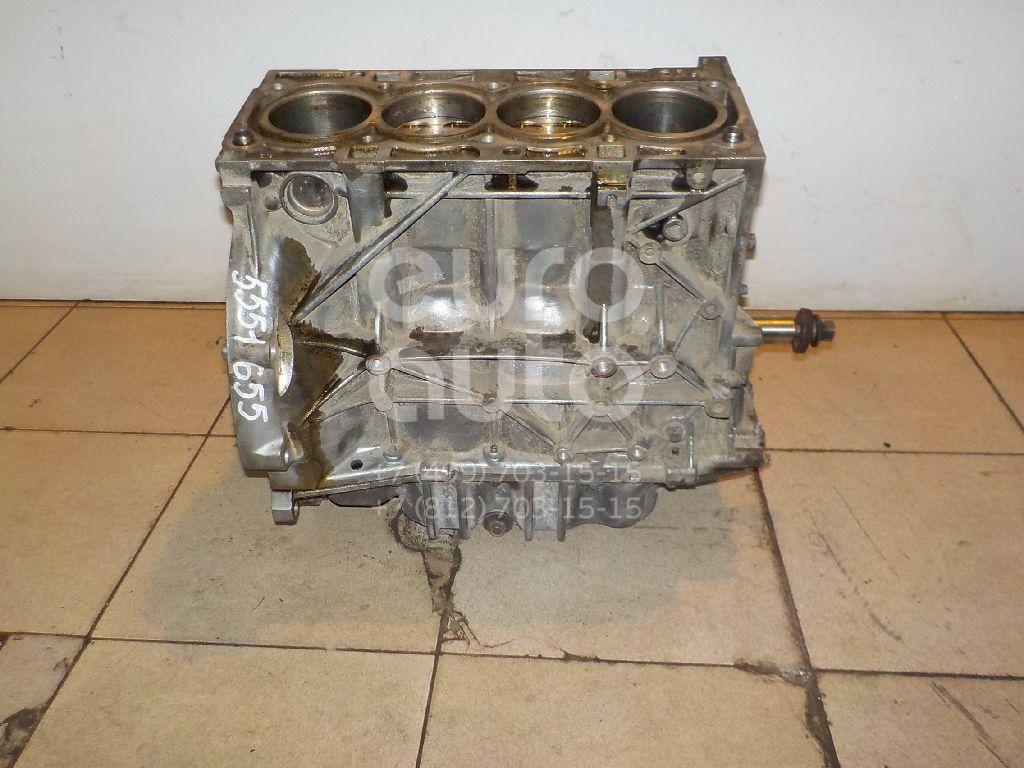 Двигатель для Ford Focus III 2011> - Фото №1