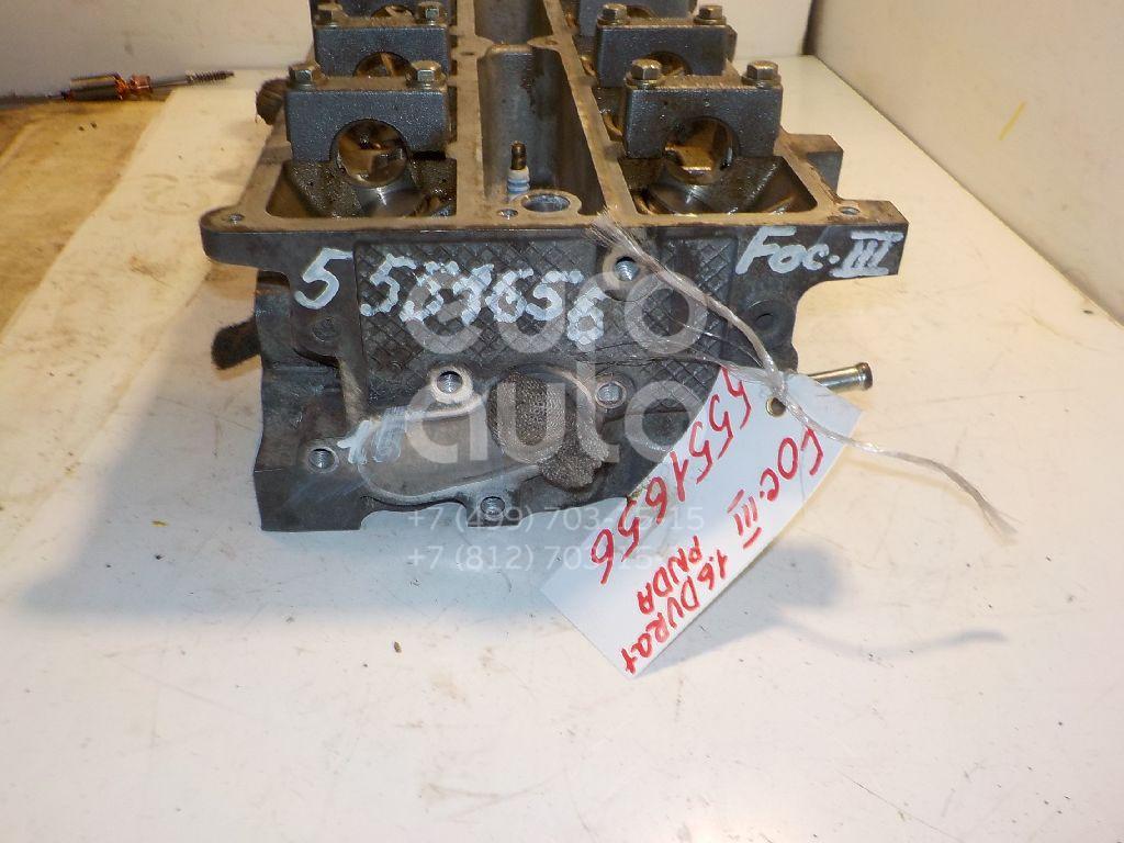 Головка блока для Ford Focus III 2011>;Mondeo IV 2007-2015;Focus II 2008-2011;C-MAX 2011> - Фото №1