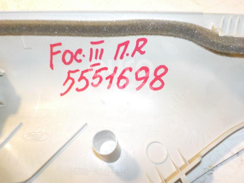 Обшивка стойки для Ford Focus III 2011> - Фото №1