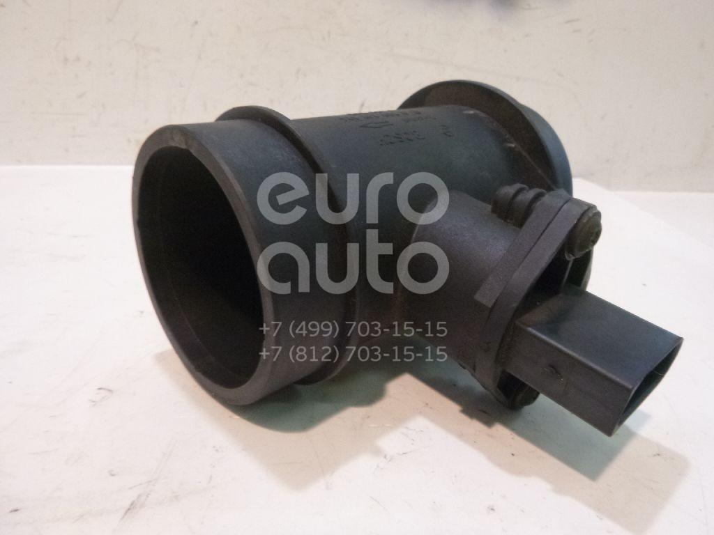 Расходомер воздуха (массметр) для BMW 3-серия E46 1998-2005;3-серия E36 1991-1998;7-серия E38 1994-2001;Z3 1995-2003 - Фото №1