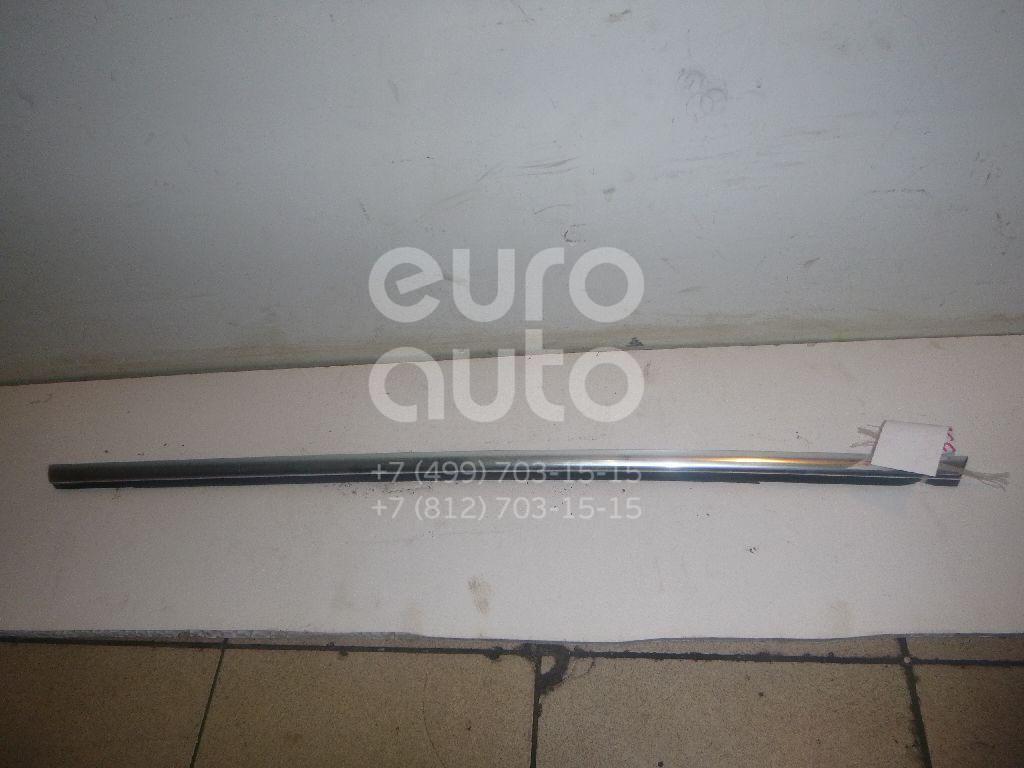 Накладка стекла заднего правого для Ford Focus III 2011> - Фото №1
